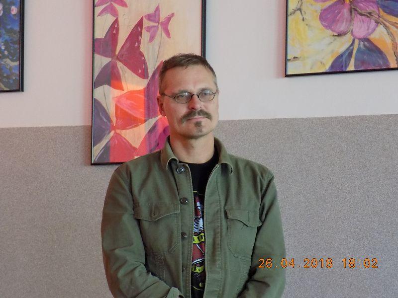 dr Galysz