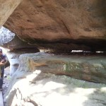 p. brożyna skały