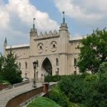 muzeum na zamku Lublin